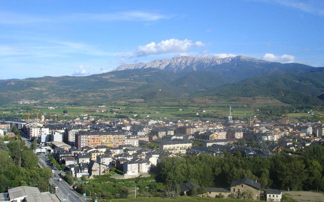 Subvencions per a la promoció econòmica de l'ajuntament de la Seu d'Urgell