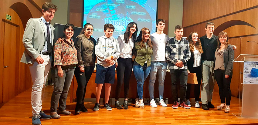IX Concurs d'Emprenedors de l'Alt Pirineu i Aran, VI Concurs d'Iniciatives Emprenedores de la Formació Professional i II Elevator Pitch