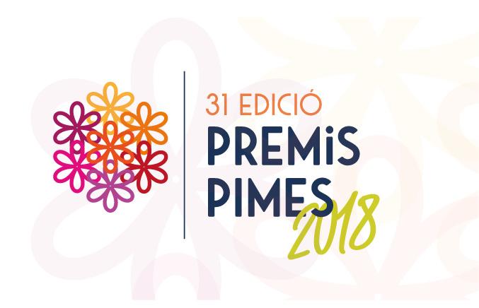 31a Edició Premis Pimec 2018