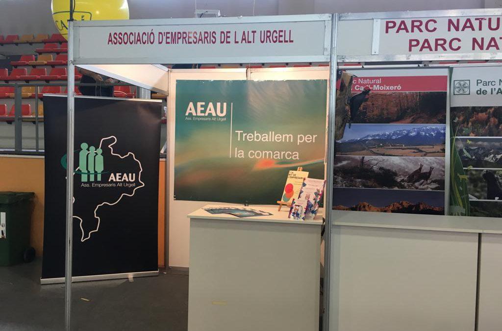 Fira Sant Ermengol 2018