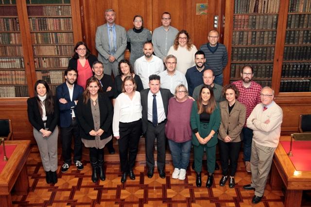 Conveni Col·lectiu d'Oficines i Despatxos per als anys 2019-2021