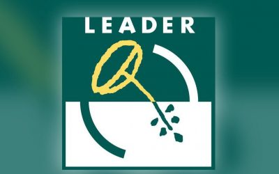 💰AJUTS LEADER 2019 · Periòde obert fins el 15 de gener de 2020