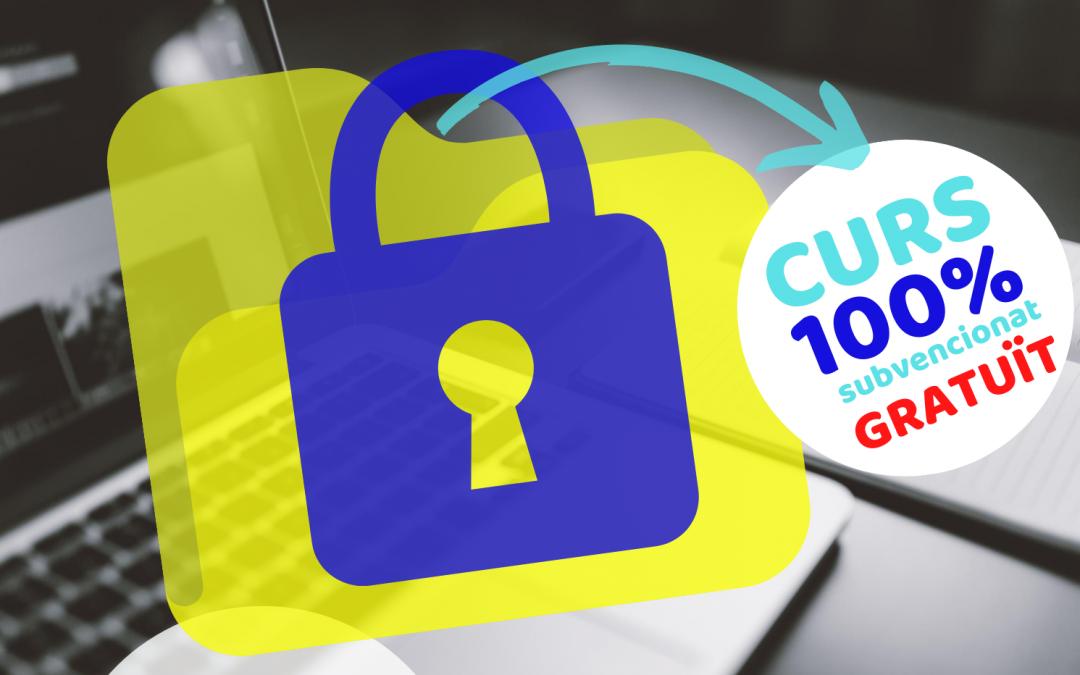 📢 Curs: 📚 Llei de protecció de dades