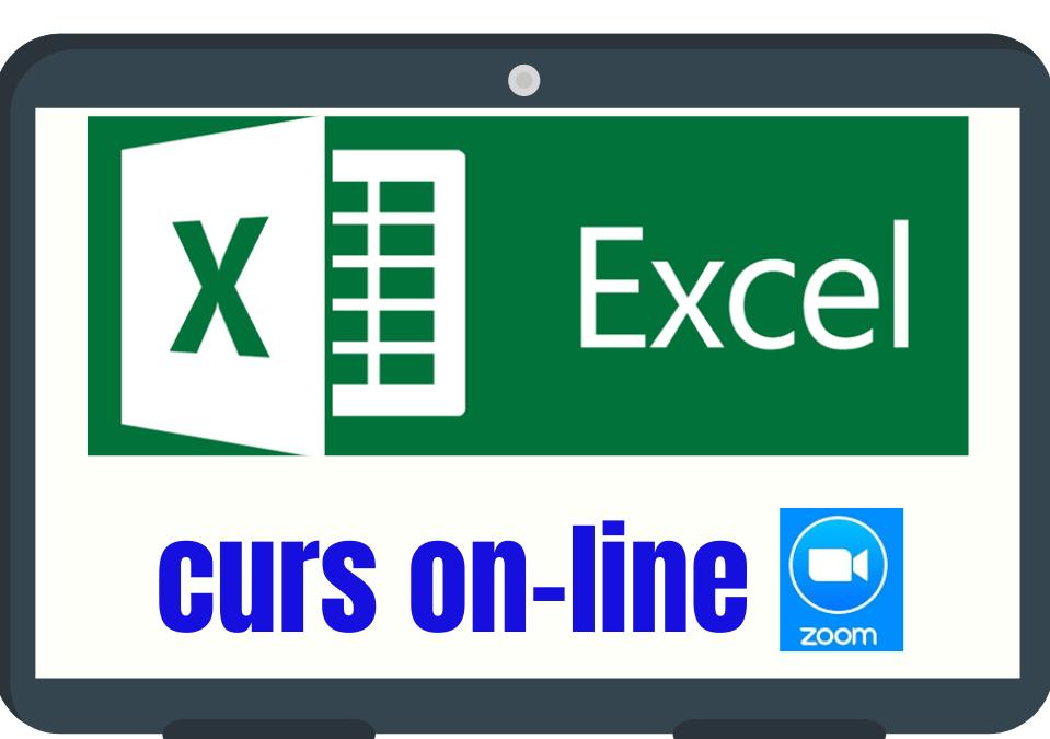 🌎 Formació 📚 ON-LINE Excel 2016 nivell avançat